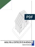 Manual para la Construcción de Mediaguas.pdf