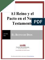 ElReinoYElPactoEnElNuevoTestamento.Leccion2.Manuscrito.Espanol.pdf