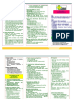 Leaflet 5 Kompetensi Dasar (1)