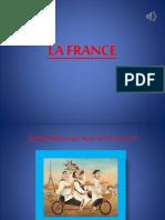 Clichés Et Symboles de France
