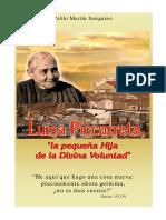 Historia de San Vicente Ferrer, Pbro Jose Sanchis y Sivera