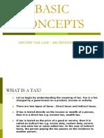 BASIC-CONCEPTS-ITA 1961.ppt