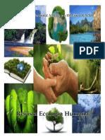 Revista Ecología Humana