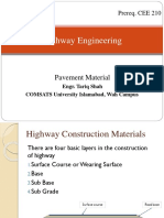 Lecture 2 Pavement Material