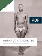 Manual Ashtanga Yoga