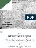 Carulli - Op189 Trois duos nocturnes pour pianoforte et guitare.pdf