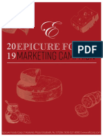Epicure - 2019 Marketing Campaign.pdf