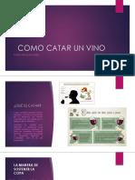 CATAR VINO PRINCIPIANTES..pptx