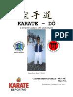 KARATÊ - Conhecimentos Gerais.pdf
