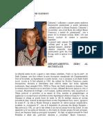 Dosarele X Ale Elenei Ceausescu