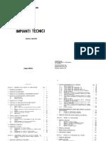Lezioni Di Impianti Tecnici Vol 2 - Bettanini - Brunello