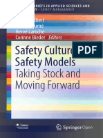 2018 Book SafetyCulturesSafetyModels