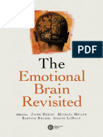 Joseph LeDoux-(2014) - The Emotional Brain Revisited