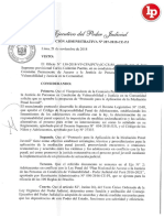 Protocolo Para La Aplicacion de La Mediacion Penal Juvenil