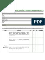 Pauta de Verificación MMC (2)
