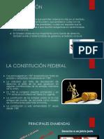 La Legislación