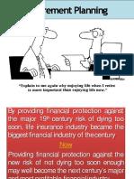 retirement planing