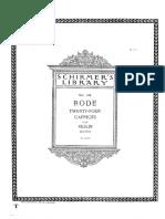rode caprice.pdf