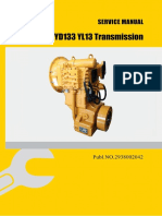 YD13 YD133 YL13 Transmission Service Manual.pdf