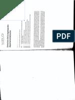 Estructura de la Organizacion - Unidad N°002