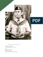 Taukah Anda Siapa Pendiri Pramuka Indonesia