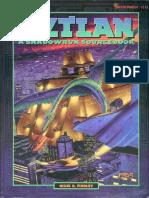 Aztlan - SR