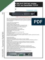 Catalogo Hk Ds7308hi s