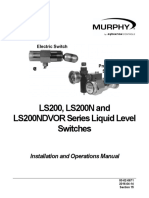 LS200 Series Murphy