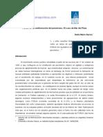 García Ma Delia - Forja en la conformación del Peronismo El caso de MDP.pdf