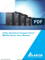 ms 300 manual