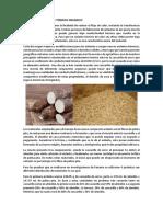 Propuesta de Aislante Termico Organico 2