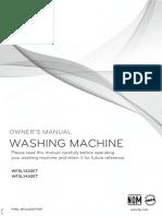 MFL62207709 Manual WFSL1432ET V2 (30.05.2011)