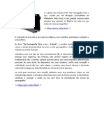 E-book Da Pornografia Para a Luz PDF - Livro Sid Marques