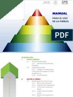 Manual Para El Uso de La Fuerza 2017