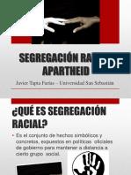 Apartheid y Racismo Durante La Guerra Fría