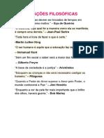 CITAÇÕES FILOSÓFICAS.docx