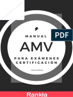 Manual Amv Certificacion