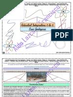 Actividad Integradora 6 de 6 - Eras Geólogicas - Módulo 14 - Prepa en Línea - SEP - G-12