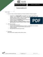 ADMINISTRACION PA3