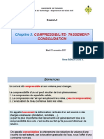 Chap 3 Consolidation Tassement 18 19