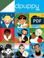 Spring 2019 Mudpuppy Catalog