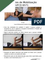 UFCD 6571 Exercicios Mobilizacao 2018.2019