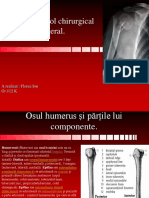 plan kinetic fractura col humeral