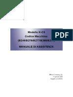 RICOH MPC 1500 MANUALE TECNICO.PDF