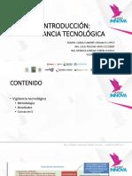 2016 - 09 - 15 - Presentación VT Empresas