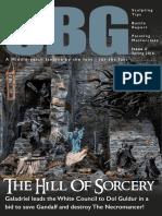 SBG Magazine Issue 3 Digital Edition