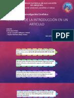Redacción de la seccion de introducción de un articulo cientifico.pptx