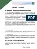 Lectura 1- Ambiente Físico y Ecosistemas...