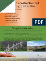 Proceso Constructivo Del Viaducto de Millau