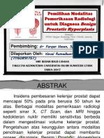 Laporan Jurnal BPH